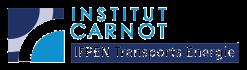 Logo Institut CarnotTransports Energie